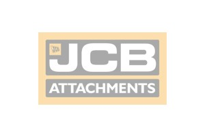 JCB Industrial grapple Waste & Recycling Dubai