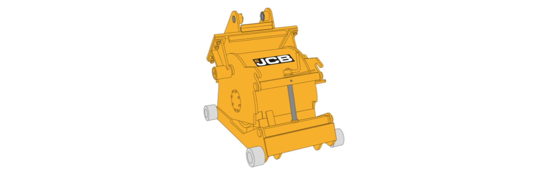 JCB Patch Planer Dubai