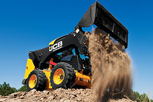 JCB 175 Skid Steer Loaders Dubai