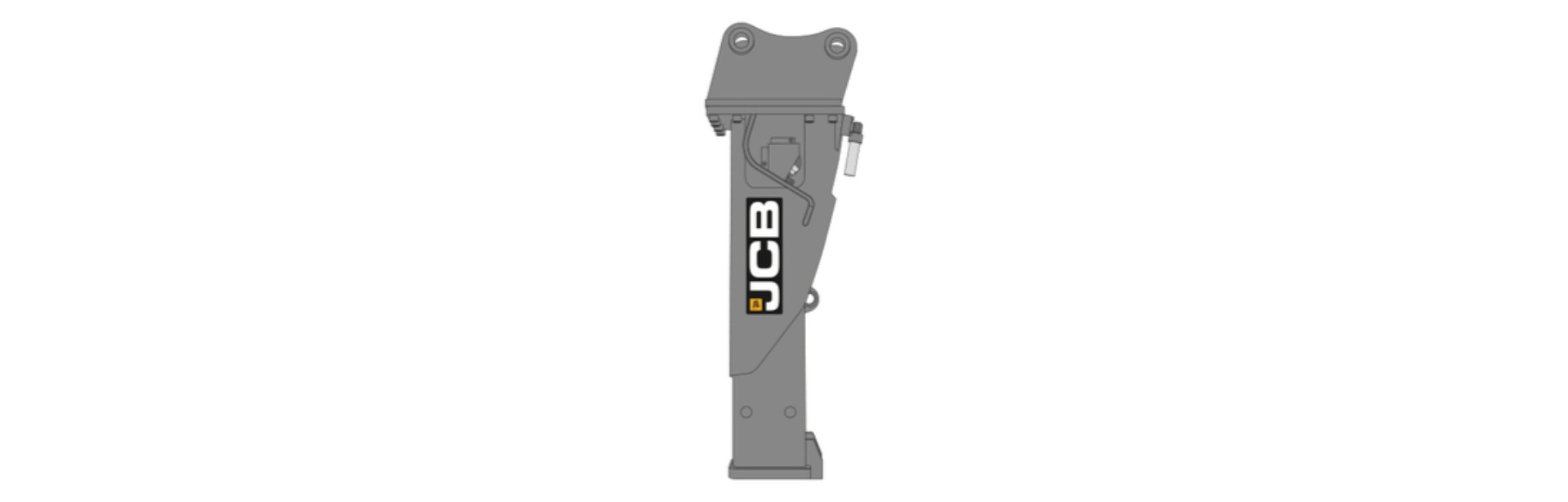 JCB Hydraulic Breakers Dubai