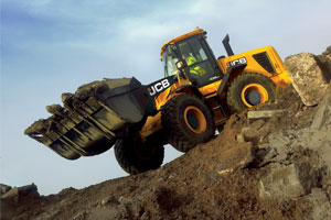 JCB 436 Wheel Loaders Dubai