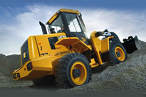 JCB 422ZX Wheel Loaders Dubai