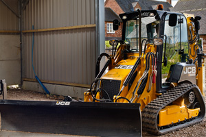 JCB 1CXT Backhoe Loaders Dubai