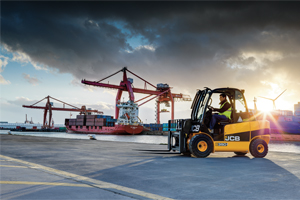 JCB Teletruk and product information