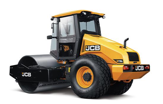 JCB Fuel Efficiency